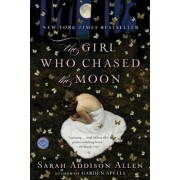 The Girl Who Chased the Moon, Paperback