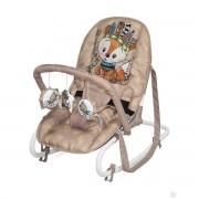 Lorelli Bertoni ležaljka top relax beige foxy (10110022042)
