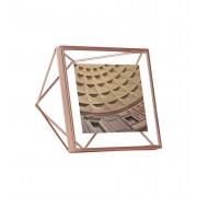 Umbra fotolijst Prisma voor 10 x 10 cm - Koper