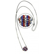 Náhrdelník LS Fashion LSN005 britský design