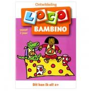 Lobbes Bambino Loco - Dit kan ik al! (2+)