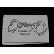 Handcuff Escape Pick