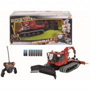 Simba toys dickie spielzeug 201119547 - modellino di spalaneve per piste da sci, radiocomandato, 3 canali, 51 cm