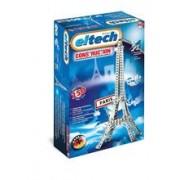 Set Constructie - Turnul Eiffel (250 Piese)