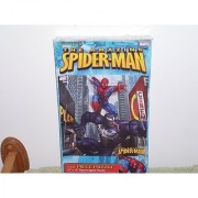 The Amazing Spiderman 100 Piece Puzzle