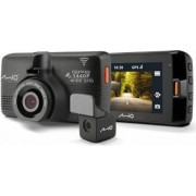 Camera Video Auto Mio MiVue 752 Dual WiFi Full HD 140 grade +camera spate