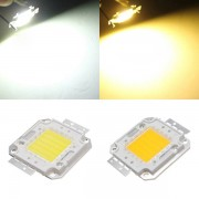 Meco 50W 4000LM Pure/Warm White High Bright LED Light Lamp Chip 32-34V