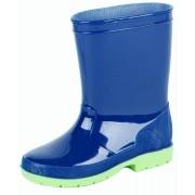Gevavi Luca kinderregenlaarzen Kleur: blauw/groen, Schoenmaat: 35 blauw/groen