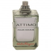 Salvatore Ferragamo Attimo Eau De Toilette Spray (Tester) 3.4 oz / 100 mL Fragrances 501941