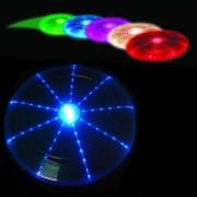 Gizzys Led Frisbee