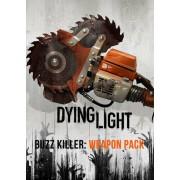 Dying Light - Buzz Killer Weapon Pack (DLC) Steam Key GLOBAL