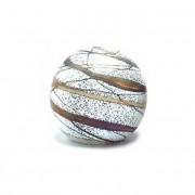 Kristalglazen Bal Dierenurn Elan Bulb Terra (0.1 liter)