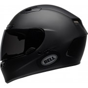 Bell Qualifier DLX Mips Solid ProTint Helmet - Size: Extra Small