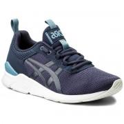 Asics Sneakersy ASICS - TIGER Gel-Lyte Runner H6K2N Peacoat/Peacoat