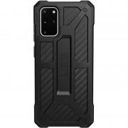 urban-armor-gear UAG Funda Monarch Fibra Carbono para Samsung Galaxy S20 Ultra