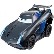 Disney Cars Pixar Rev N Race Jackson Storm Vehicle