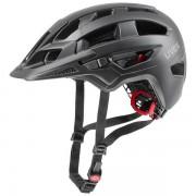 Uvex Finale 2.0 - casco bici - uomo - Black