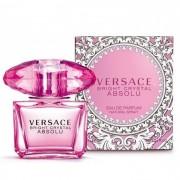 Versace Bright Crystal Eau De Parfum Absolu Spray 50 Ml