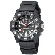 Ceas barbatesc Luminox XS.3801 Carbon Seal 3800 Serie 46mm 300M