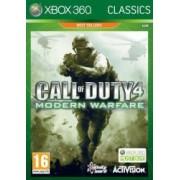 Joc Call Of Duty 4 Modern Warfare classics Pentru Xbox 360