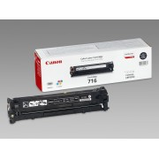CANON CRG716B Toner Cartridge Black (CR1980B002AA)