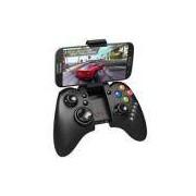 Controle Joystick Celular Bluetooth Manete Android Iphone Ios Tablet Ipad Pc Gamepad Ípega Kp-4027