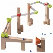 HABA Marble Run Starter Set Race Base 302133