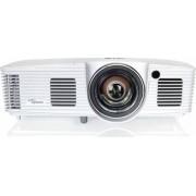 Videoproiector Optoma X316ST XGA 3400 lumeni Alb