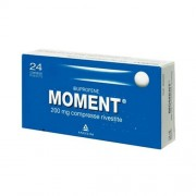 Moment 24 Compresse Rivestite 200 mg
