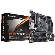 MB GIGABYTE B450 AORUS M, AMD B450, s.AM4