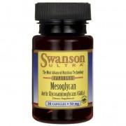 Swanson Mezoglikan 50 mg 30 kapsułek