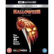 Halloween - 4K Ultra HD 40th Anniversary Edition