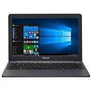 ASUS VivoBook E12 E203NAH -FD049T (INTEL CDC-N3350/2GB RAM/500GB HDD/11.6/WINDOWS 10) Star Grey