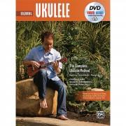 Alfred Music The Complete Ukulele Method: Beginning Ukulele