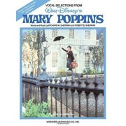 Mary Poppins, Paperback/Richard M. Sherman