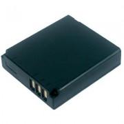 D-LI106 Pentax kamera akku 3,7 V 900 mAh, (252646)