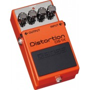 Boss DS-1X Distortion DS 1X