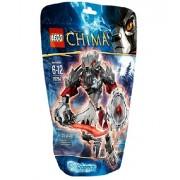 Lego Legends of Chima Chi Worriz
