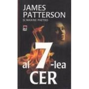 Al 7-lea cer - James Patterson Maxine Paetro
