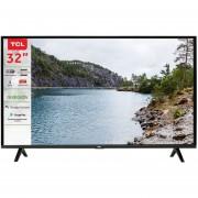 Pantalla Smart Tv Sistema Operativo Android TCL 32A325 - NEGRO
