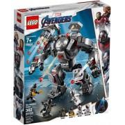 Lego Klocki konstrukcyjne LEGO Super Heroes Pogromca War Machine 76124