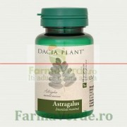 Astragalus Sistem Imunitar Puternic 60 cpr Dacia Plant