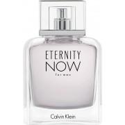 CK Calvin Klein Calvin Klein Eternity Now Men Eau De Toilette 100 Ml Spray - Tester (3614220544816)