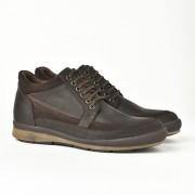 Kožne muške cipele 250 braon