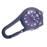 Smith & Wesson Carabiner Classic Watch Black SWW-36