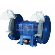 Polizor cu pietre Stern BG370SF+, 370 W, 2950 RPM, Albastru