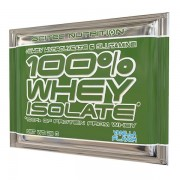 100% Whey Isolate (25 gr.)