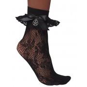 Čarape KILLSTAR - Mischief - BLACK - KSRA001893