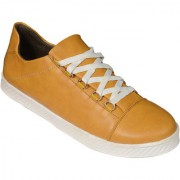 Elvace Yellow Ding-Dong Casual Shoes-7026