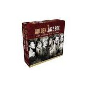 Golden Jazz - The Best Six Albums From The Best Six Jazzwoman - Box Com 6 CDs - Digipack